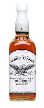 Jesse James Bourbon Whiskey